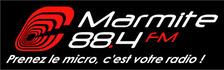 Logo Marmite FM